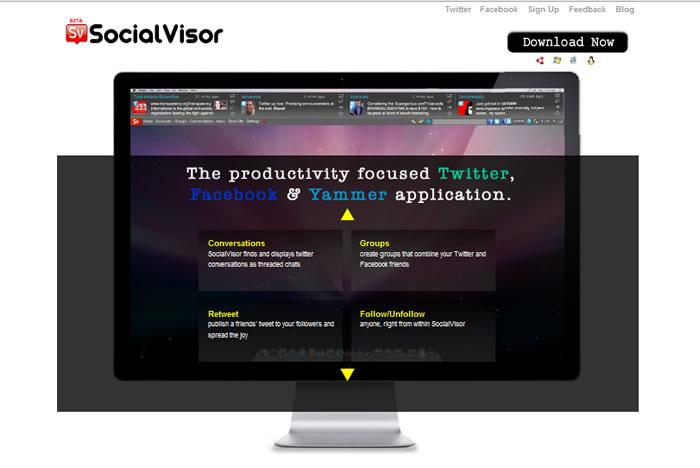 socialvisor