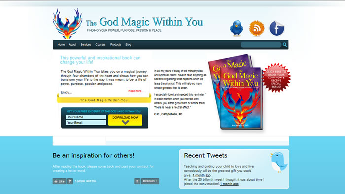 the-god-magic-within-you